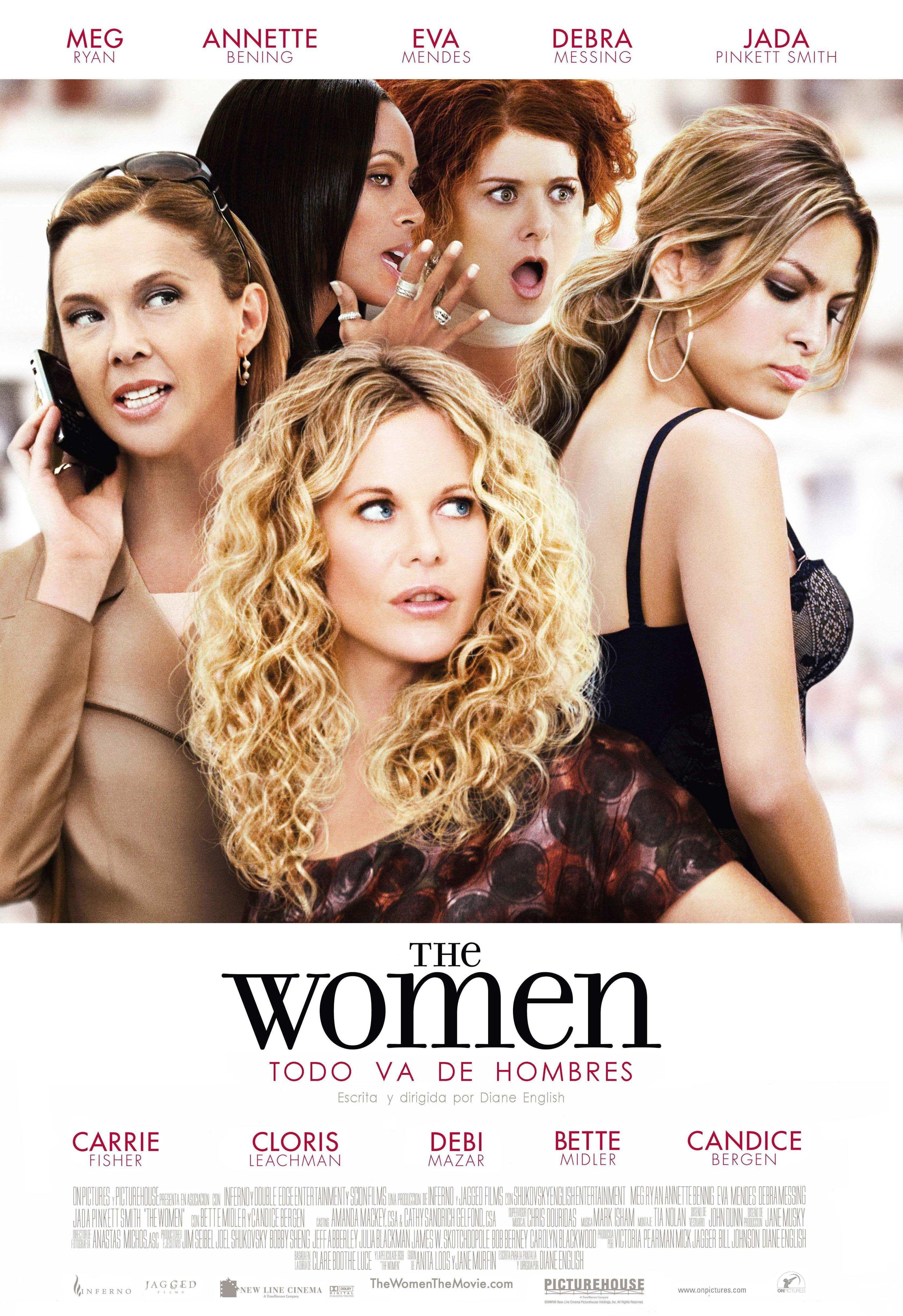 2008 - The Women