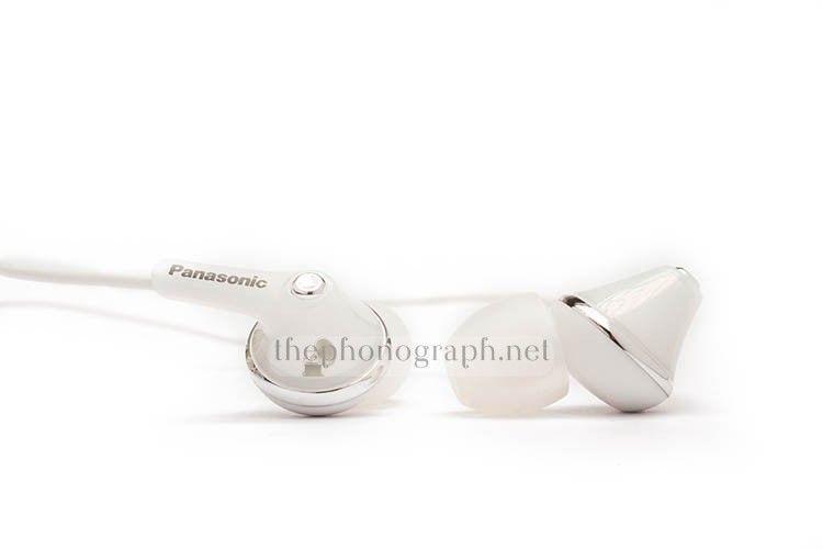 Panasonic Ergofit Plus Rp Hje190 Review Panasonic Headphones Earphone