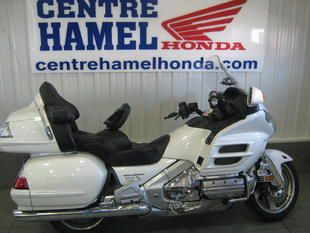 Honda GL1800AD 2010