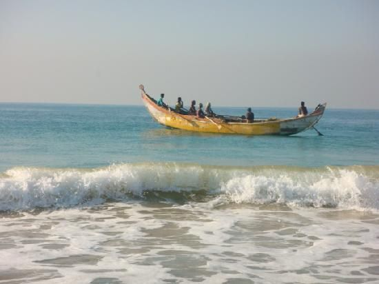 Kovalam -India