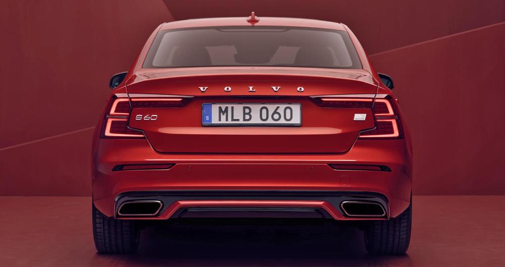 فولفو أس60 الجديدة كليا أكثر سيارات الشركة السويدية تميزا إلى اليوم موقع ويلز Volvo S60 Volvo Car