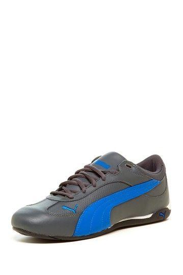 autentica di fabbrica prezzo più basso con allacciarsi dentro PUMA   Fast Cat Lea Sneaker   Sneakers, My style, Cats