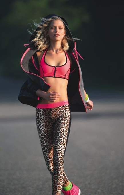 Fitness Style Fashion Athletic Wear Clothes For Women 53 Ideas #fashion #fitness #clothes #style