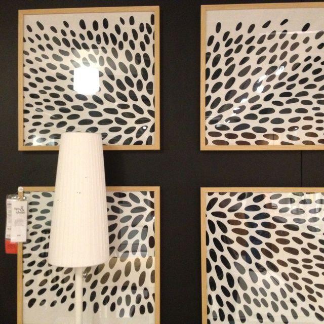 Ikea Fabric Print Framed Dining Chair Fabric Pinterest Tela De Ikea Decoracion Hogar Disenos De Unas