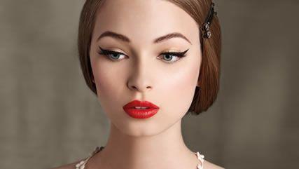 Pin en maquillajes