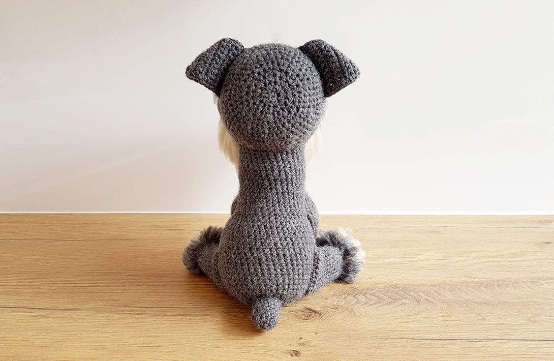 Free Amigurumi Koala Pattern : Crochet pink elephant amigurumi free pattern