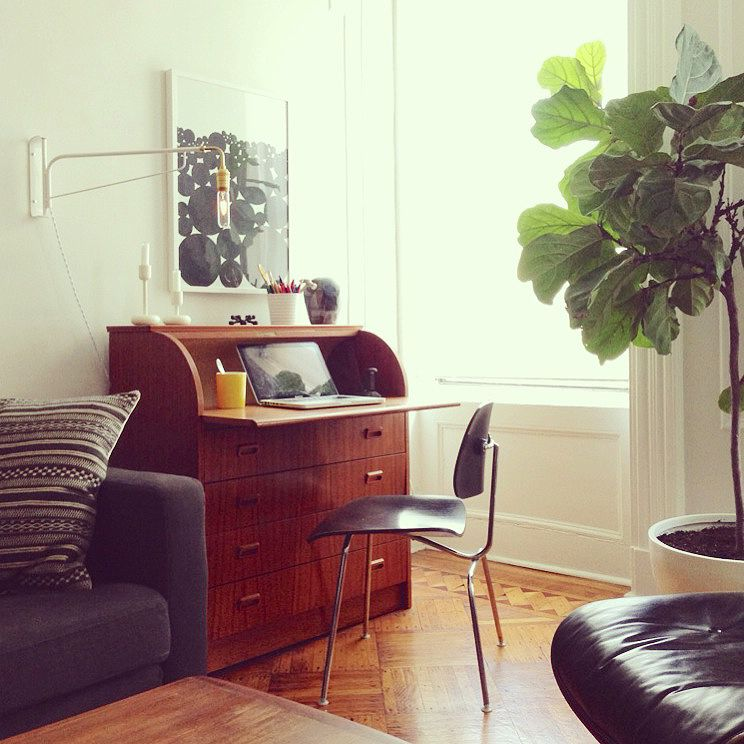 Pin By Dwell On Modern Workplace Home Office Design Pinterest Design Home Office Design