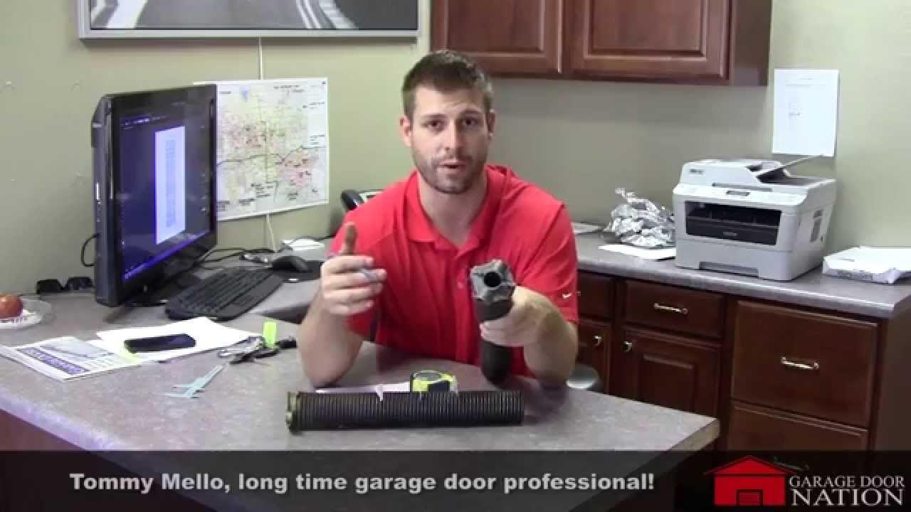 Park Art|My WordPress Blog_How To Measure Garage Door Springs