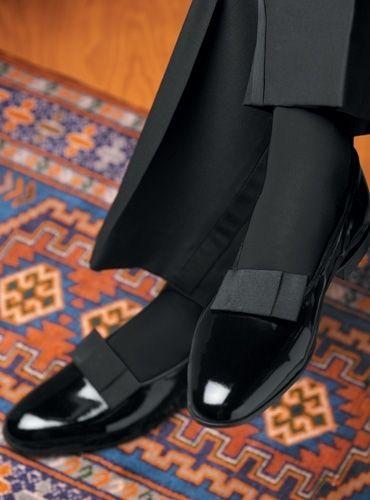 12 211 Pera Pumps Men In Evening Clothes Zapatos Hombre