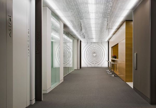 Office Foyer Designs Brilliant Review