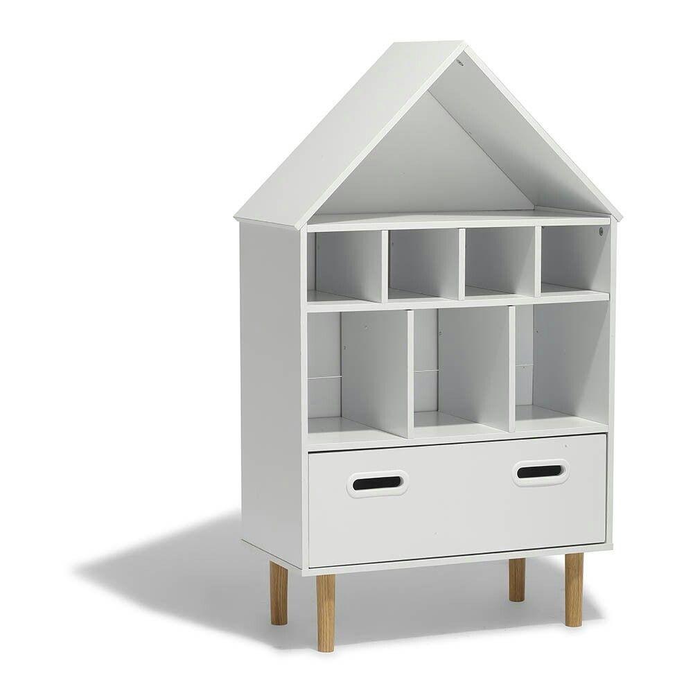 Epingle Par Tom Violleau Sur Montessori Meuble Gifi Tiroir Etagere Salon