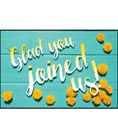 Image result for glad you are here images | Welcome words, Welcome quotes,  Welcome to the group