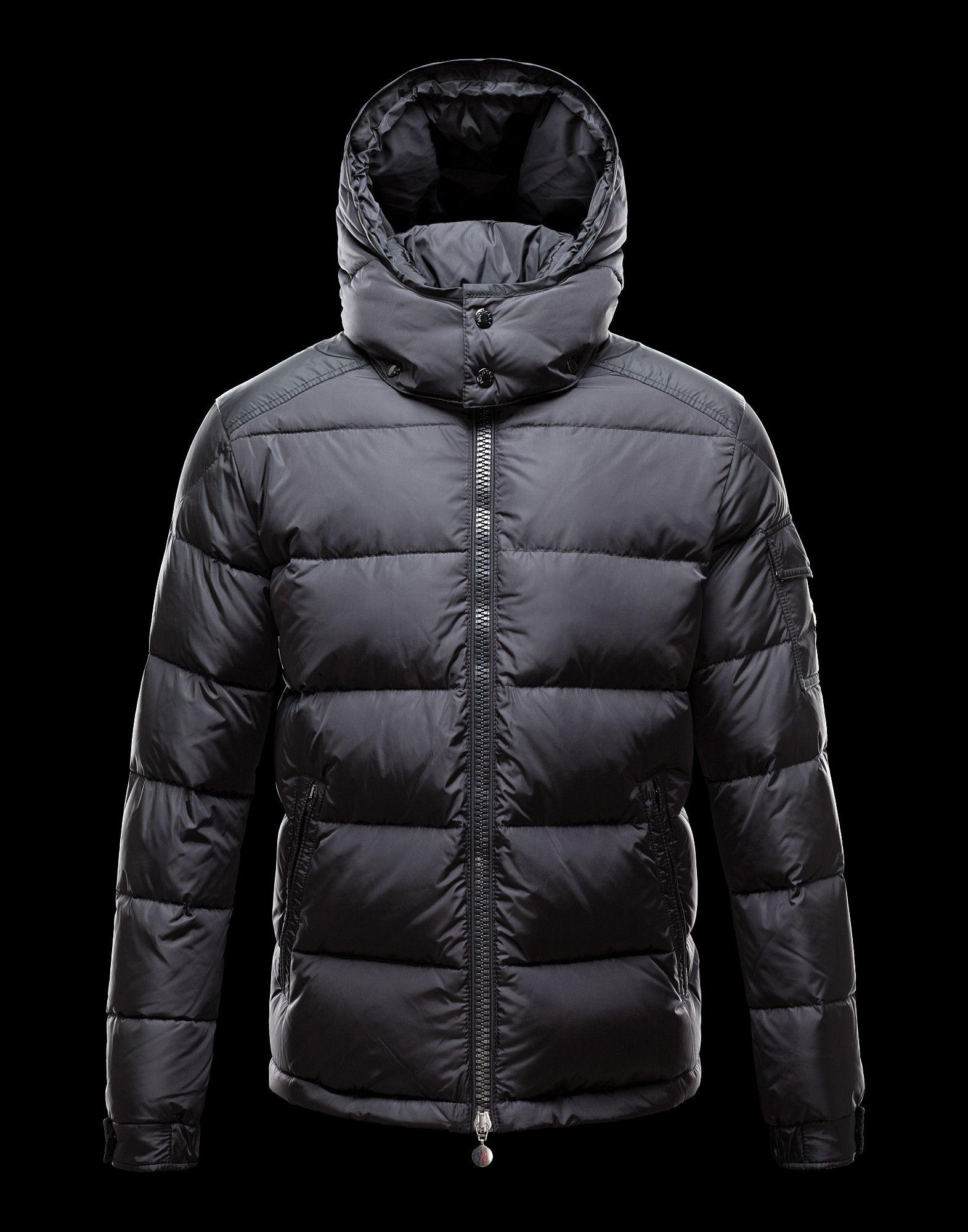 Jacket Men Outerwear Men On Moncler Online Store Moncler Mens Coats Mens Jackets [ 2000 x 1571 Pixel ]