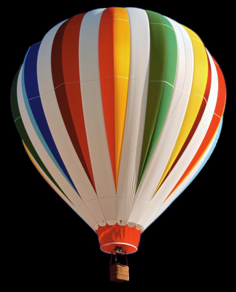 Картинки воздушного шара анимация