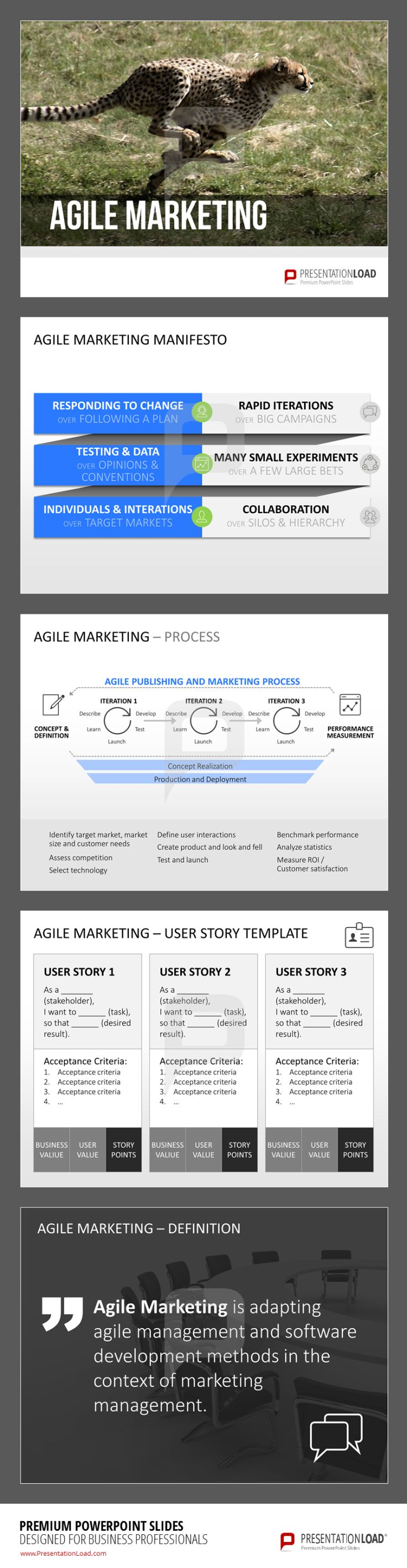 Do you work with professional powerpoint templates for agile do you work with professional powerpoint templates for agile management if not you should definetly have a look at our new set toneelgroepblik Images