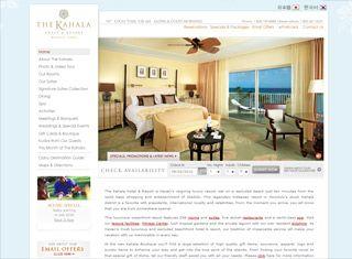 Hotel Web Design Design Example Hotel Website Design Hotel
