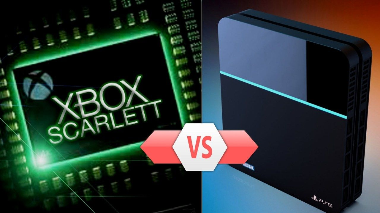 Xbox Two or PS5 ? Which one should you get Old xbox