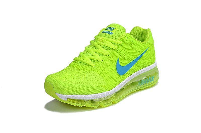 nike air max 2017 groen sale