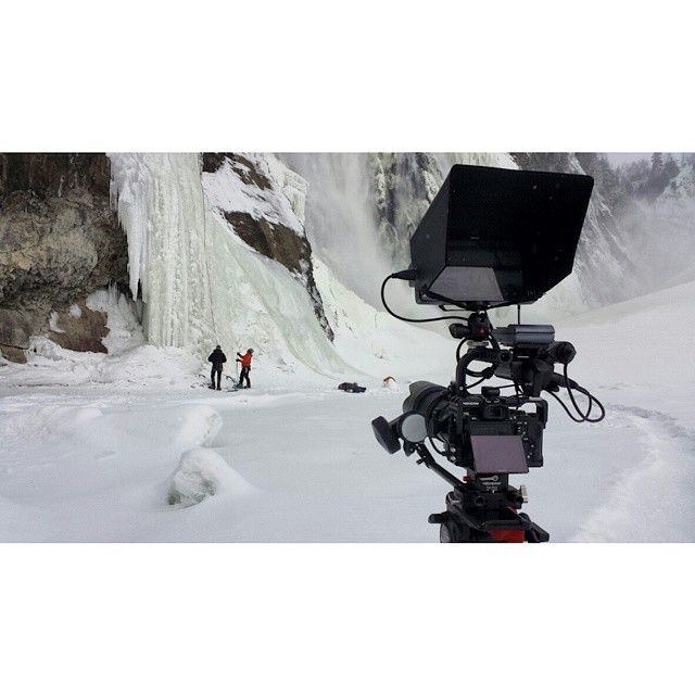 """""""The A7s and Shogun package delivers amazing footage in hd and 4k. This is my favorite camera setup ever! #A7s #sony #movcam #atomos #shogun"""""""