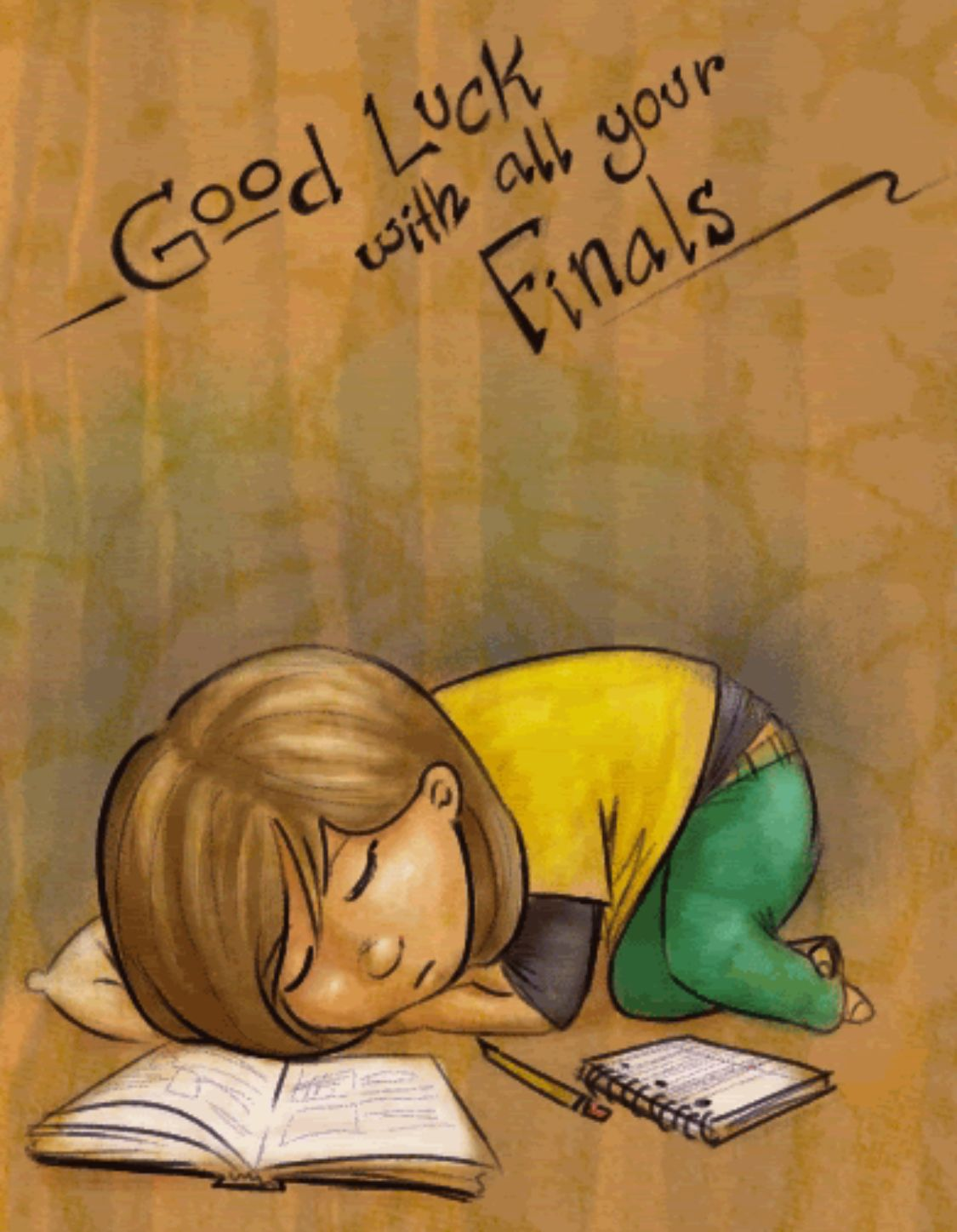 Funny Good Luck Messages For Exams : funny, messages, exams, Finals, Quotes,, Wishes, Luck,
