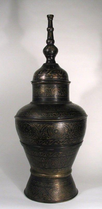 Maranao Bronze Ware | Philippine art, Bronze, Inlay