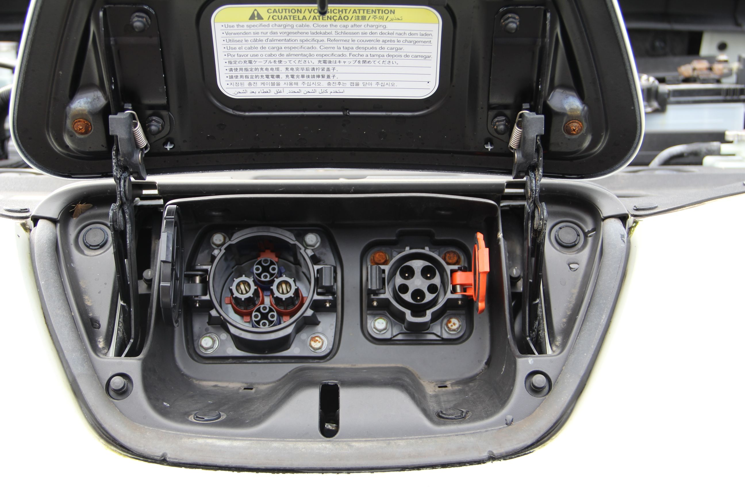 Tip Know The Type Of Charger Your Electric Vehicle Ev Is Compatible With Visit Our Websites For More Information