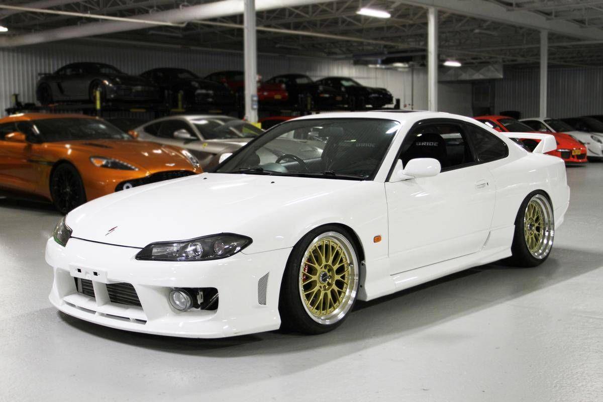 Nissan Silvia S15 For Sale Usa >> 1998 Nissan Silvia For Sale 2034430 Hemmings Motor News