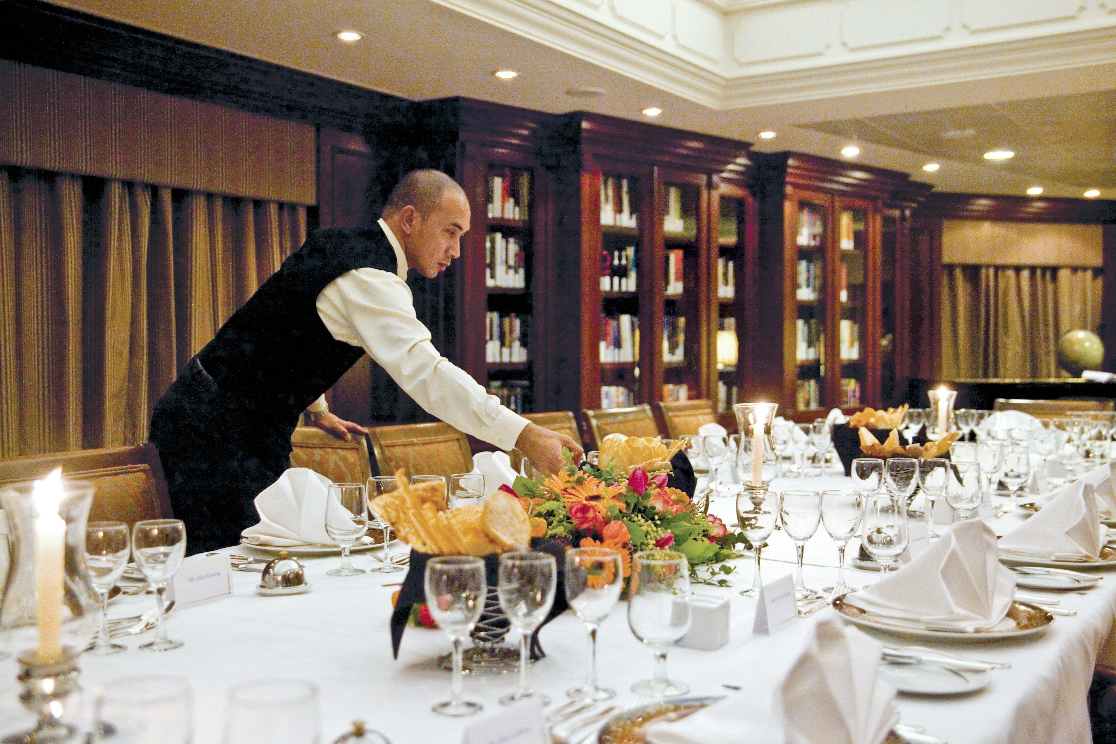 Specialty Dining #AzamaraCruises