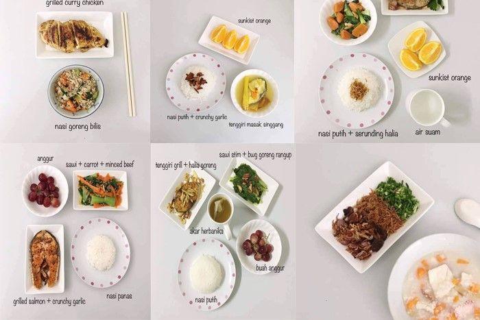 Resepi Berpantang Untuk Wanita Bersalin Yang Pastinya Berkhasiat Pentingnya Makanan Dalam Berpantang Selepas Bersalin Normal Atau B Makanan Resep Resep Makanan