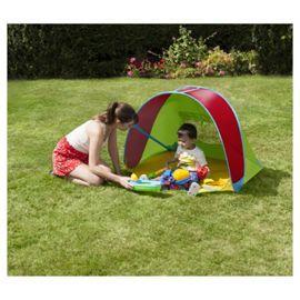 Tesco direct Tesco UPF 50+ Pop-Up Sun Tent & Tesco direct: Tesco UPF 50+ Pop-Up Sun Tent | Baby stuff ...