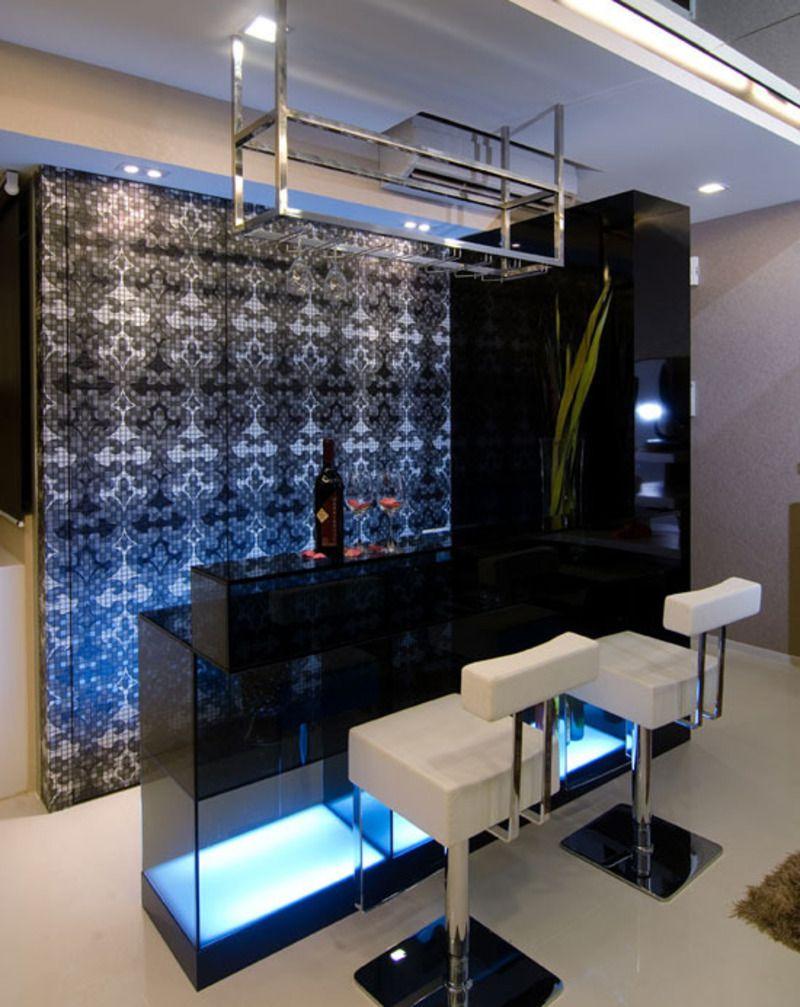 Home Bar For Future Basement   #interiordesign Portable Bar, Home Bar  Design, Bar