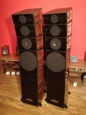 Kolumny Podlogowe Na Przetwornikach Visaton 6666410430 Oficjalne Archiwum Allegro Loudspeaker