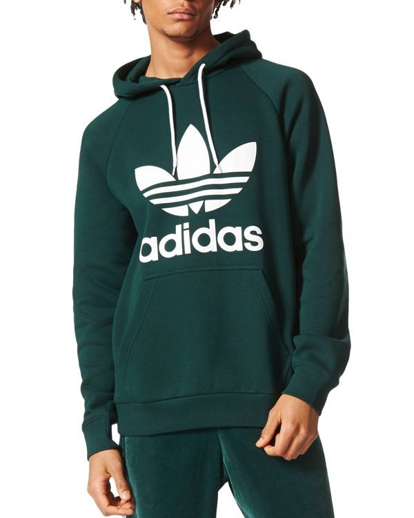 búnker Inconsistente cepillo  adidas Originals Trefoil Hooded Sweatshirt Men - Bloomingdale's | Mens  sweatshirts hoodie, Mens designer hoodies, Graphic hoodies