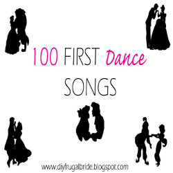 Sleepless In DIY Bride Country 100 First Dance Songs New Classic And Modern