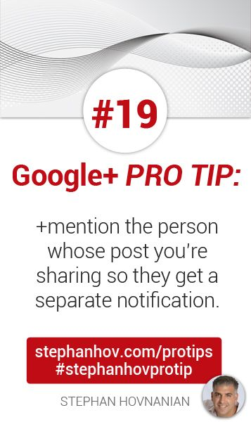 """#stephanhovprotip 