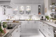 27 Einzigartig Nobilia Landhauskuche Romantica Kitchen Pinterest
