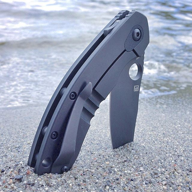 Spyderco Southard #spyderco #spydercoknives #spydercosouthard #knife #knives #edc #knifeporn #knifepics #knifecommunity #knifestagram #knifecollection #knifenut #knifenuts #knifefanatics #usnfollow #knifegasm #everydaycarry #everyday_tactical #knifelife #knifeaddict #knivesdaily #knivesofig #bestknivesofig #pocketknife #usnstagram #knifeart #knifecollector #edcknife
