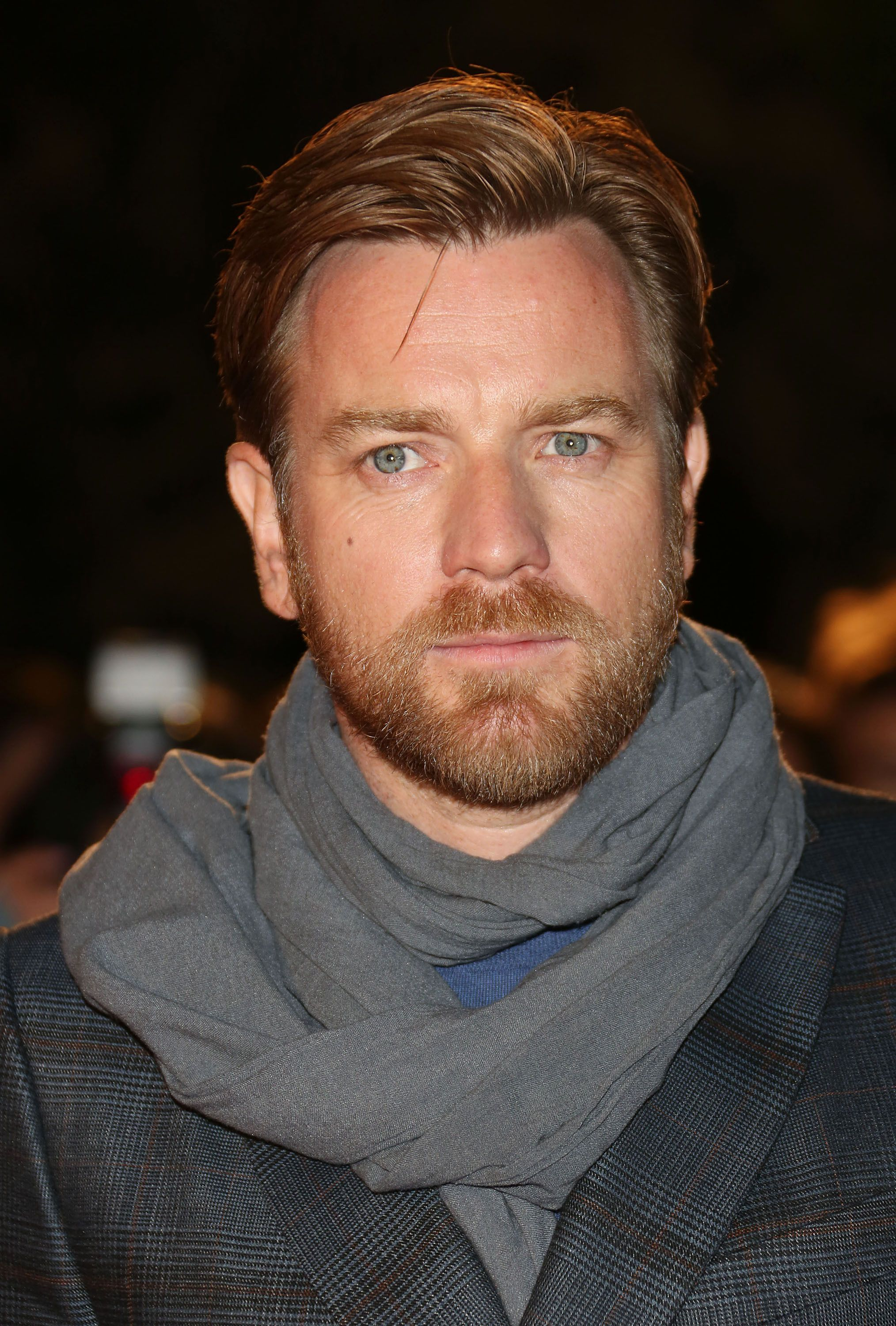 Happy Birthday, Ewan McGregor | Ewan McGregor, Eye candy ...