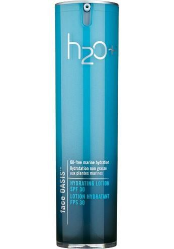 Face Oasis Hydrating Lotion Spf 30 12 Ounce