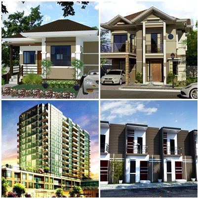Types Of House In The Philippines House Construction Tips And