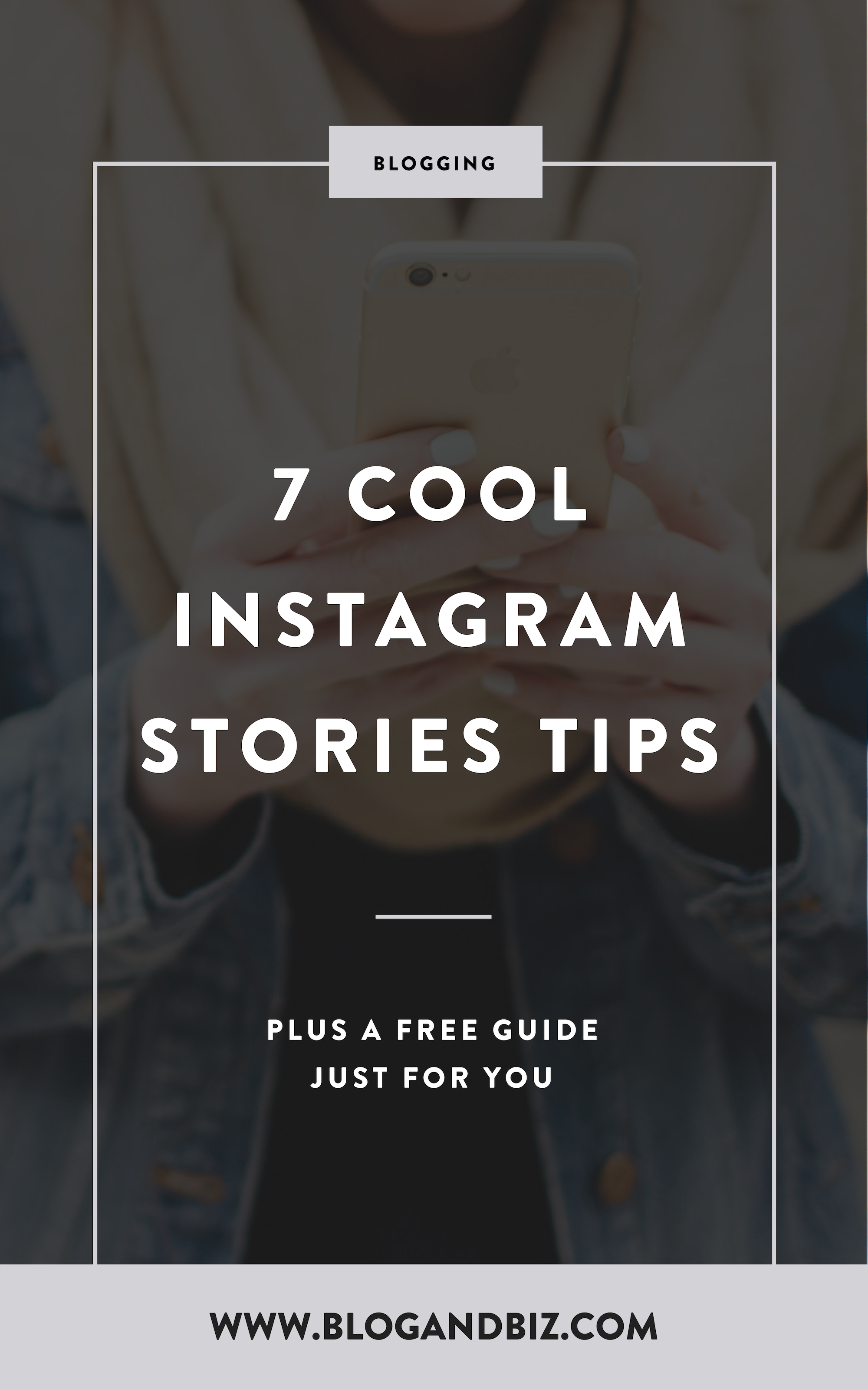 7 Cool Instagram Stories Tips   Instagram Tips + Tricks