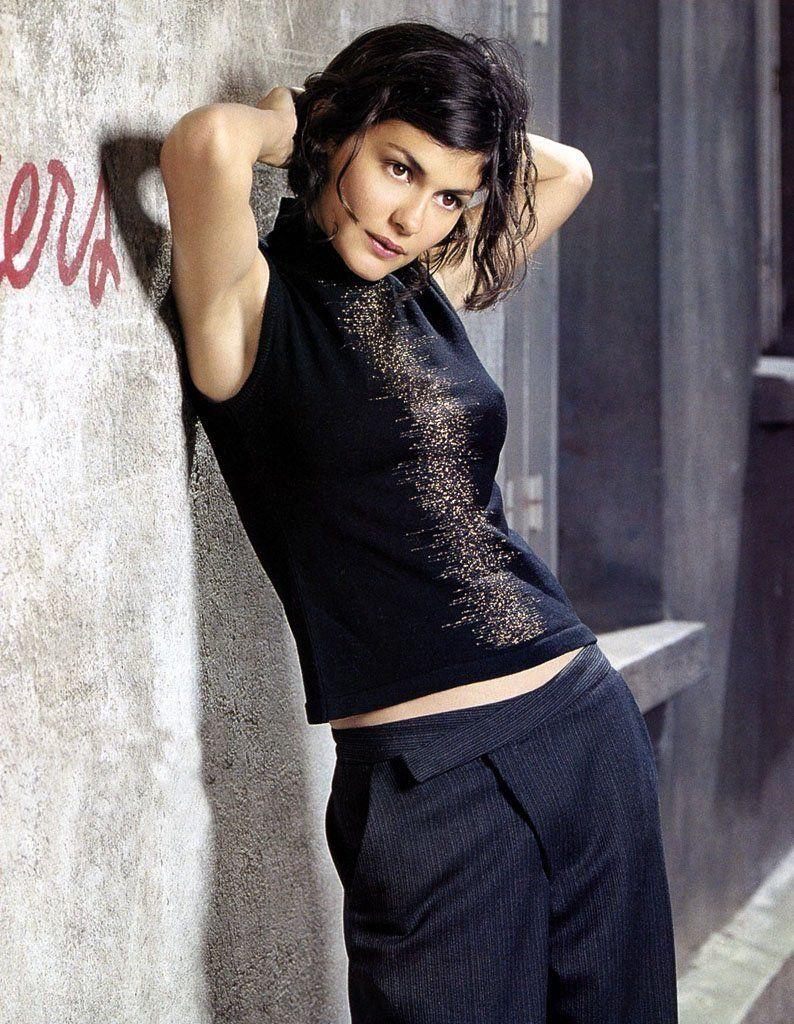 Audrey Tautou Francuski Szyk 14 Just Let Them Wear The Pants