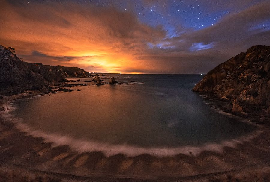 Playa del silencio by Florencio Barroso  on 500px