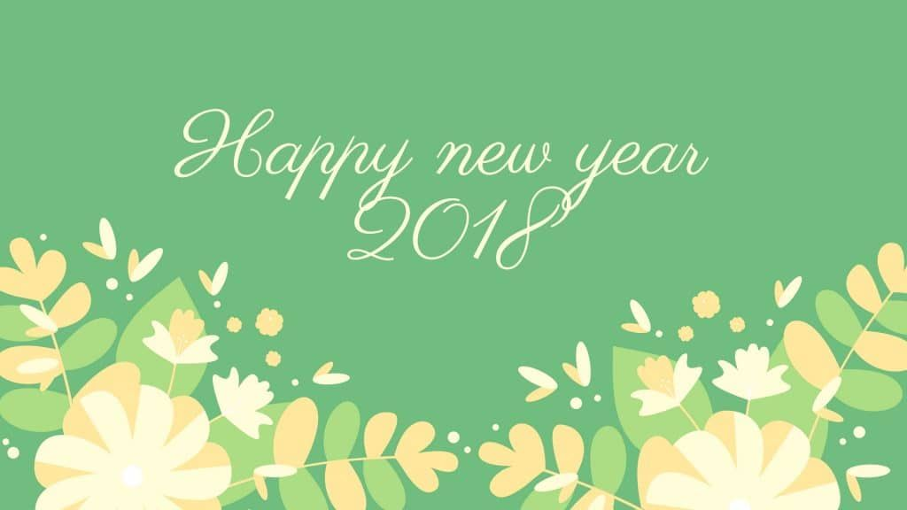 Happy New Year 2018 Facebook Images For Sharing | New Year Images ...