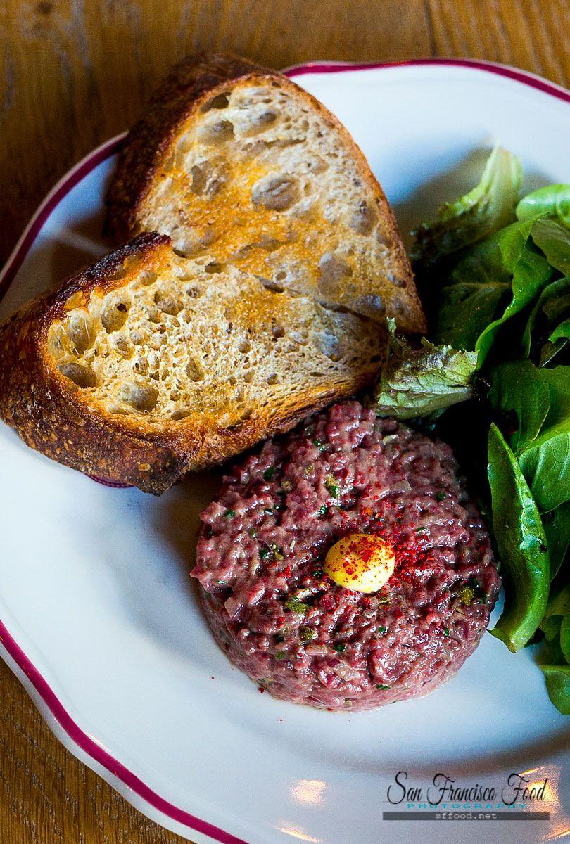Dining at san francisco food restaurant review