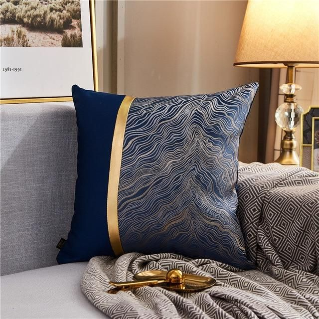Luxury Home and Living Decor Modern Cushion Covers - 450mm*450mm / 5