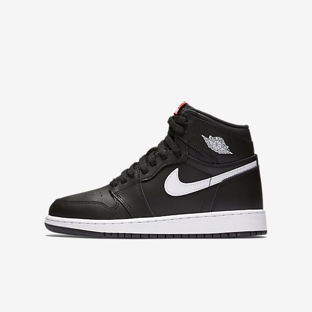 Air Jordan 1 Retro High OG Big Kids' Shoe | Kids shoes sale ...