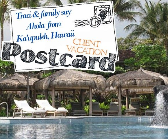 Postcards from Hawaii - Google Search