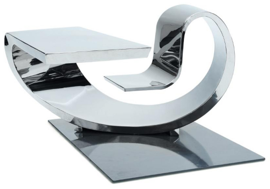 Futuristic Desks