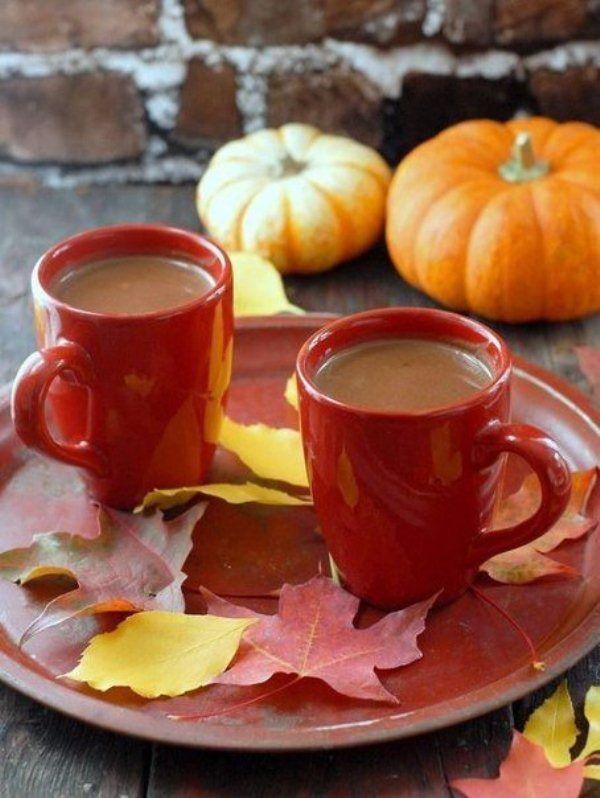горячий чай в чашке является источником